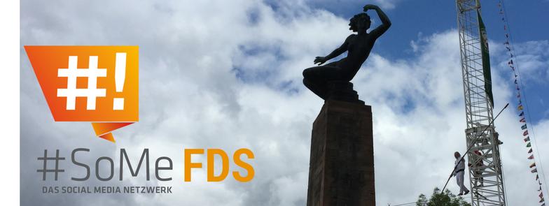#SoMeFDS in Freudenstadt im Schwarzwald