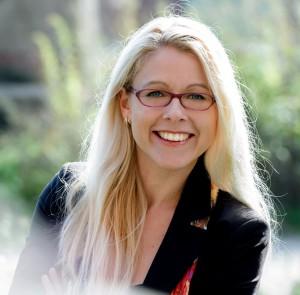 Isabelle Romann