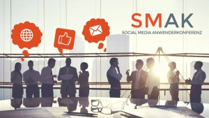 Social Media Anwenderkonferenz