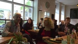 Vine war das Thema beim 3. Kölner #SoMeK-Stammtisch