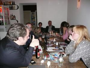 4. Social Media-Stammtisch Köln