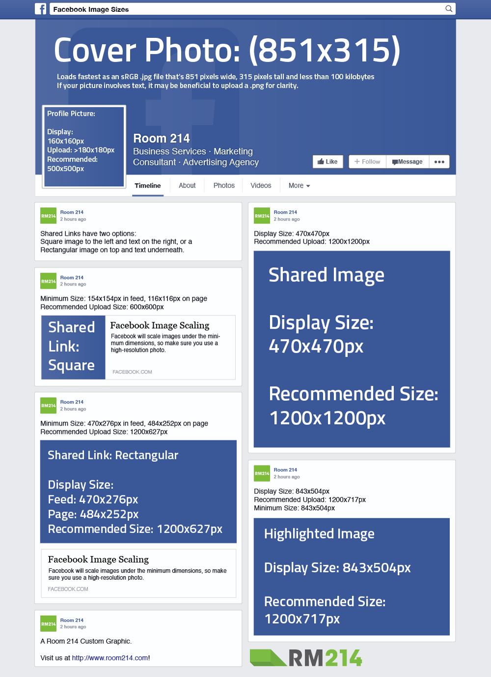 die 13 h228ufigsten fehler die unternehmen auf facebook