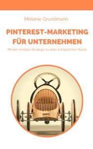ebook Pinterest-Marketing für Unternehmen
