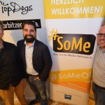 #SoMe meets TopDogs - digitales Storytelling mal anders
