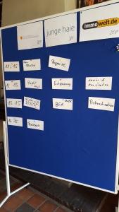 Barcamp Oldenburg Sessions
