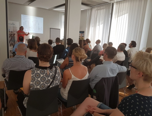 Rückblick 9. #SoMeHB-Event: Social Recruiting – Mitarbeitergewinnung über soziale Netzwerke