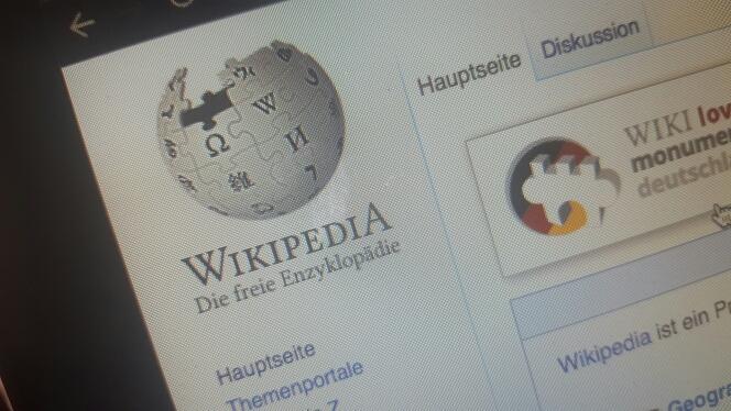 Wikipedia für Unternehmen