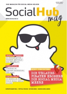 socialhubmag