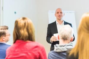 Sebastian Neumann #SoMe Social Media-Fachverband
