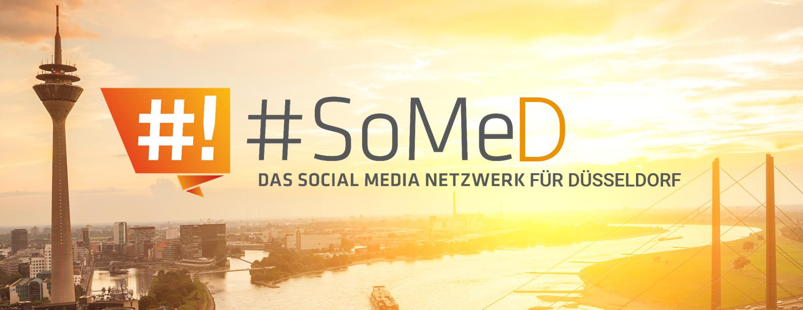 #SoMeD