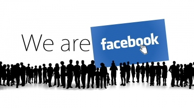 Mehrsprachige Facebook-Fanpages