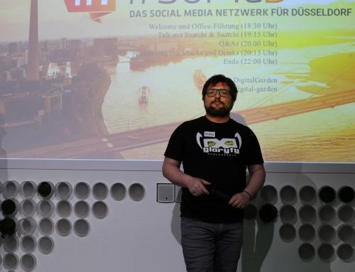 Rückblick 14. #SoMeD-Stammtisch: Social Media in der Automotive-Industrie