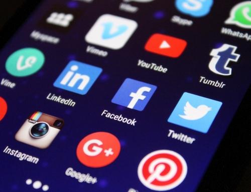 Soziale Netzwerke neben Facebook – ein Überblick