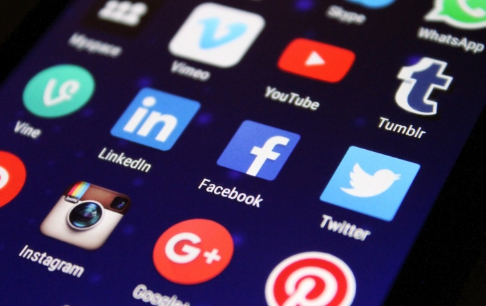 ueberblick soziale netzwerke