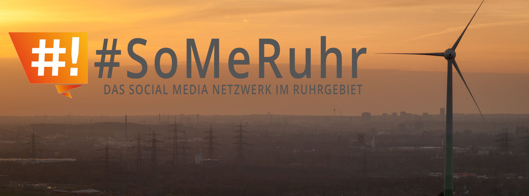 Social Media Stammtisch Ruhrgebiet