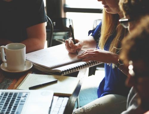 OMKB 2018: Weshalb Bielefeld diese Online-Marketing-Konferenz braucht und weshalb du sie 2019 besuchen solltest