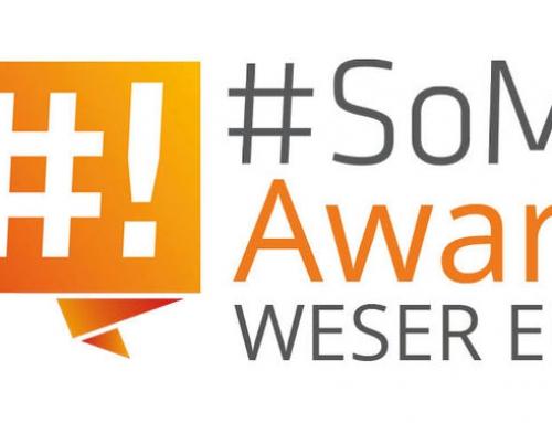 Social Media Award Weser Ems